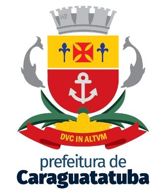 Logo da Prefeitura de Caraguatatuba