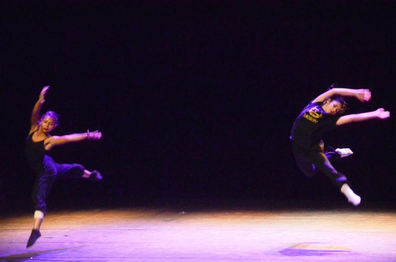 Balé Jovem de Caraguá vence várias categorias em festival dança de