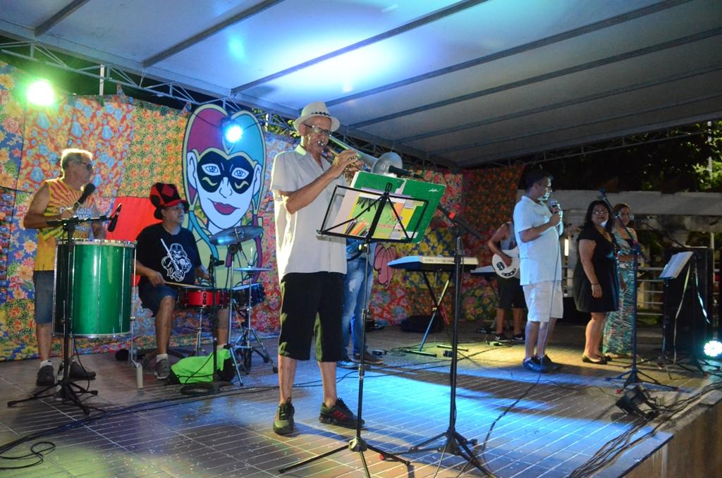 Concurso de Marchinhas de Caraguatatuba supera expectativa e recebe 20 inscrições (Fotos: JC Curtis/Fundacc)