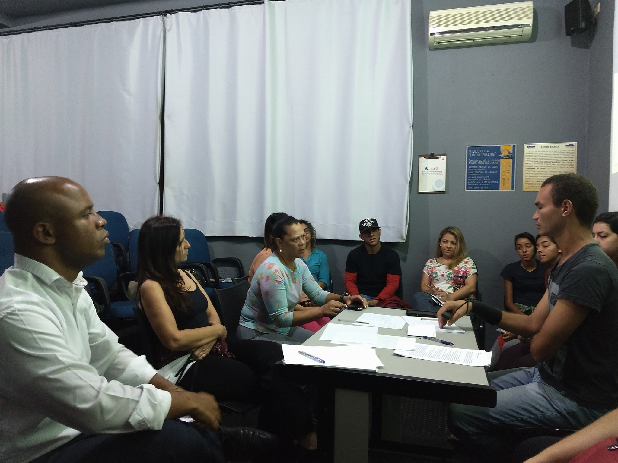 Conselho de Cultura de Caraguatatuba convoca agentes de dança para reunião setorial (Fotos: Divulgação)