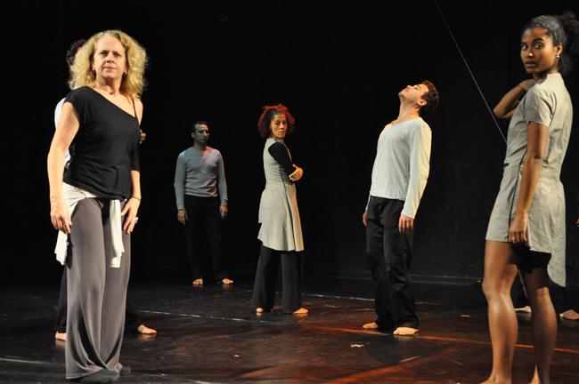 """TMC recebe Oficina de Dança """"Investigações Coreográficas"""" nos dias 26 e 27 (Fotos: Divulgação)"""