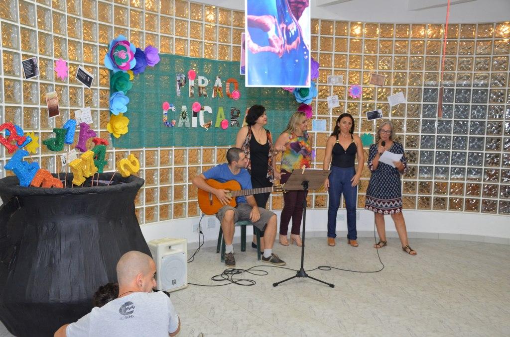 Fundacc promove 2ª edição do Pirão Caiçara neste sábado (Fotos: JC Curtis/Fundacc)