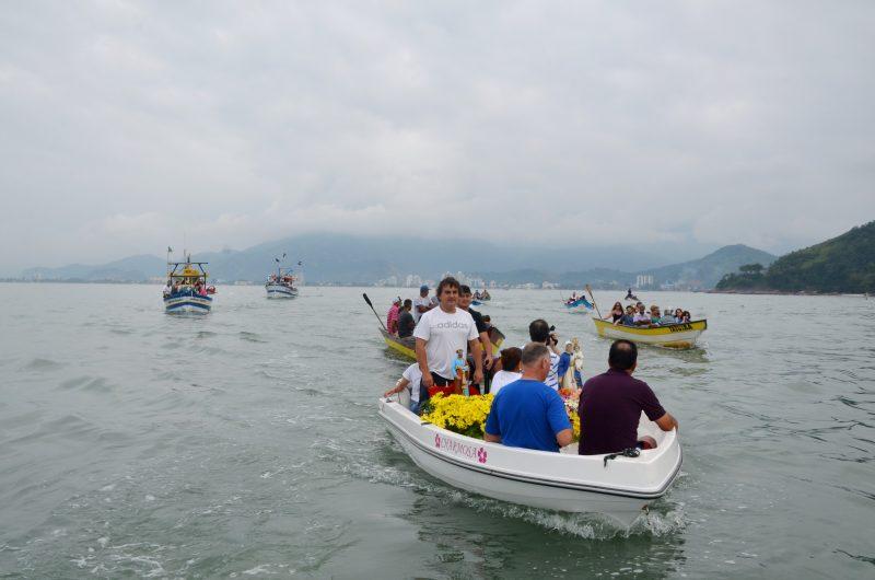 Tradicional Cerimônia 'Barcos ao Mar' marca Fim do Defeso do Camarão (Fotos: JC Curtis/Fundacc)