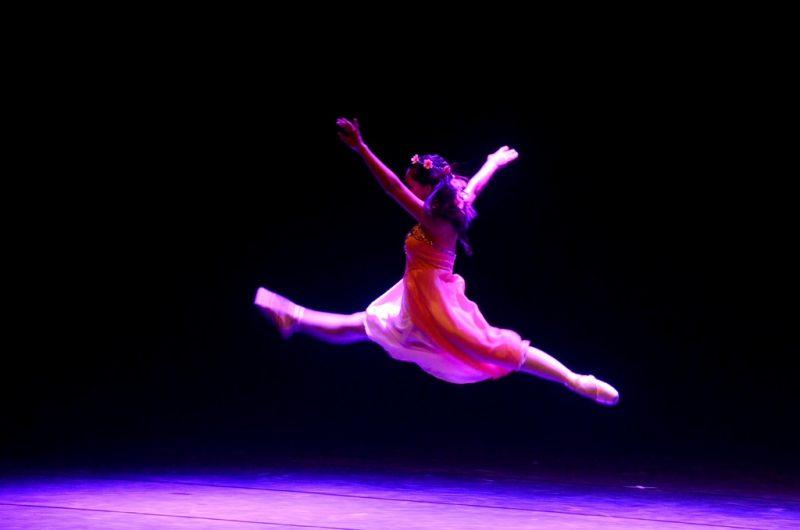 TMC recebe festival II Caraguá em Dança neste fim de semana (Fotos: JC Curtis/Fundacc)