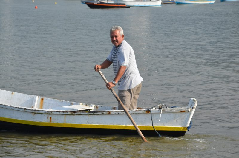 Cerimônia Barcos ao Mar traz 'Benção das Redes' e homenagem ao pescador Terra Seca (Fotos: JC Curtis/Fundacc)